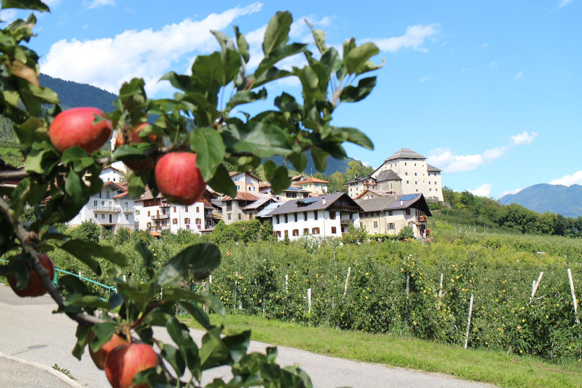 Borgo Val di Sole