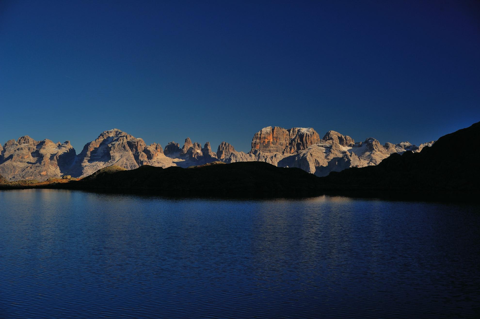 Lago Nero - Dolomiti di Brenta