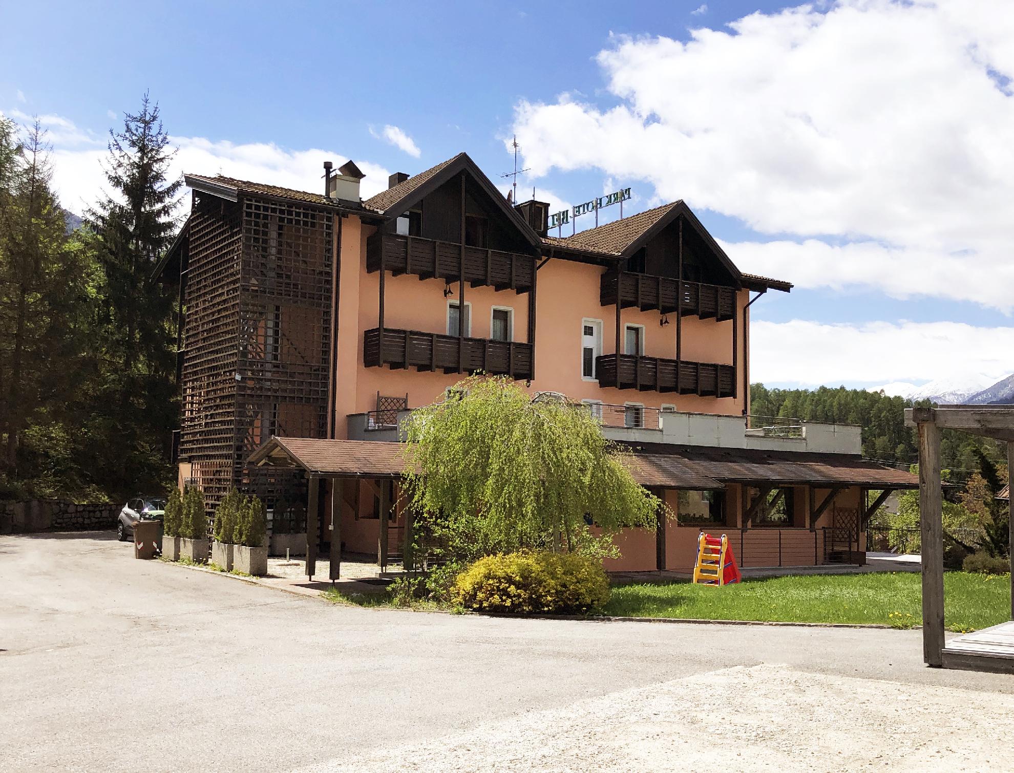 Park Hotel Bellevue a Dimaro